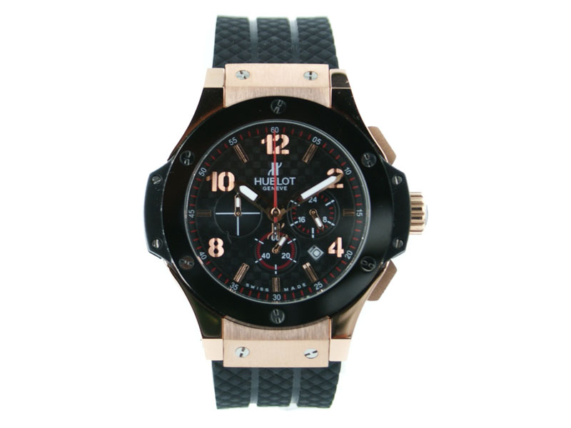 Hublot Replica Big Bang 44mm Keramik Gold