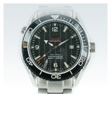 OMEGA Seamaster Planet Ocean 600m »SKYFALL« Limited Edition