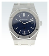 Audemars Piguet Royal Oak Darkblue Baton