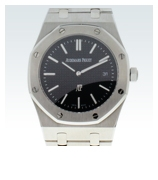 Audemars Piguet Royal Oak Black Baton